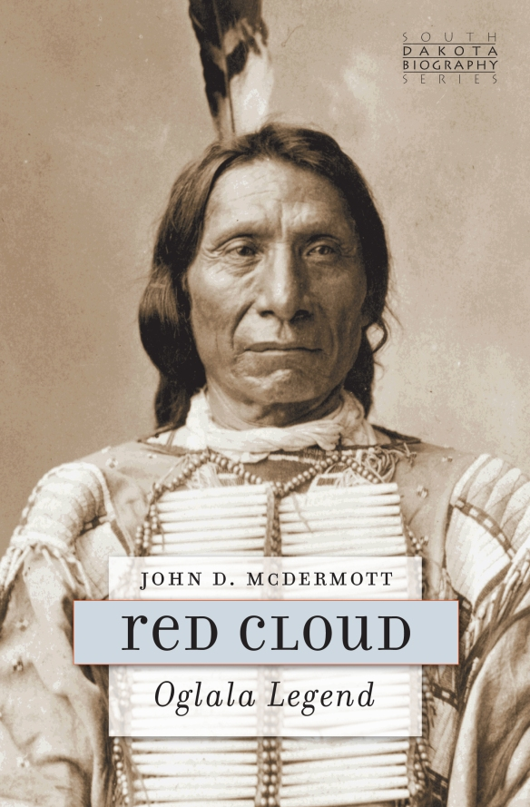 McDermott - Red Cloud (CI)
